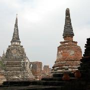 タイで思う。