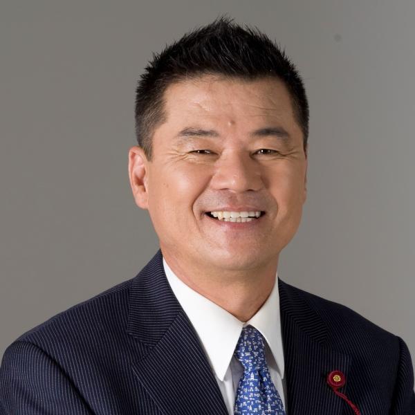 国民民主党 神戸市会議員(須磨区) 大井としひろさんのプロフィール