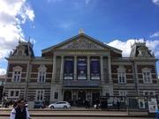 アムステルダムのコンサート日記