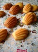 お菓子とパン作りはじめました。
