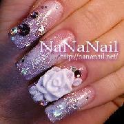 NaNaNail =爪を美しく=