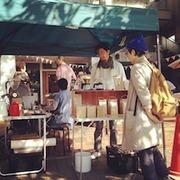 上海→佐賀うまいコーヒー広めるぞ!コーヒーソムリエ