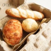 羊毛フェルトのパン屋さんdrop marketのブログ