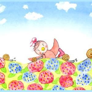 ブログ絵本ピピのフルーツ島探険日記
