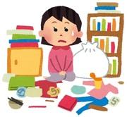 片付けられない女が母になったら〜親子ADHD生活〜