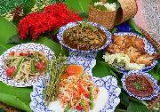 タイ料理留学