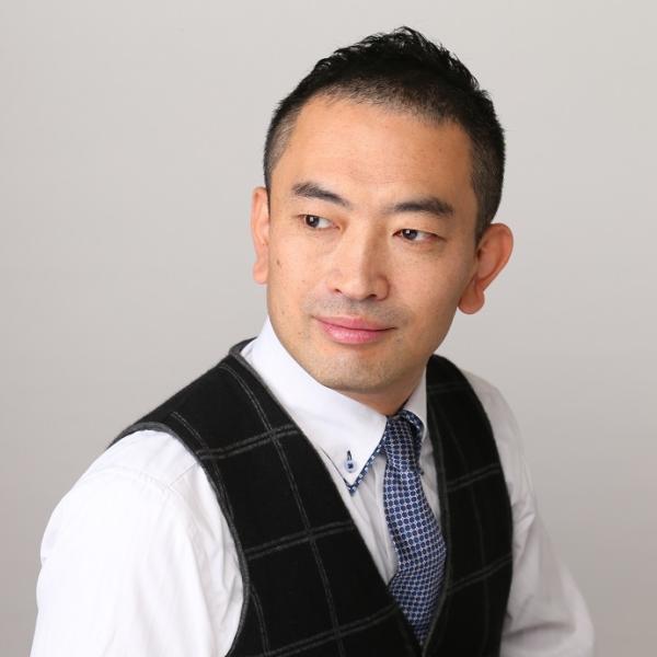 山本 岳志さんのプロフィール