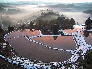 日本の原風景 「ふるさと松之山郷」