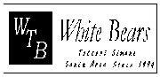 whitebears〜こぐま観察日記〜