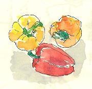 野菜ソムリエのぶっちゃけ野菜・果物日記