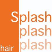 Splashヘアスタイル写真集