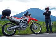 オトナの休日バイク遊び