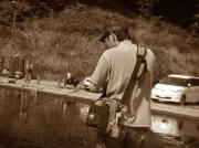 MONOと釣りのハナシ