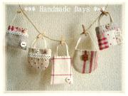 *** Handmade Days ***