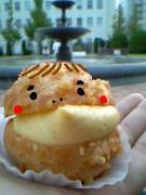 ユウの「お菓子な家」