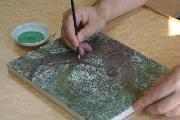 日本画教室『雅幸画房』