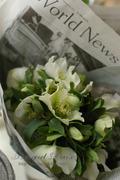 花と過ごす優しい時間*Bouquet Doux Cafe*