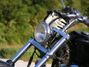 ミチログ 〜昔Harleyに乗ってた今は義足野郎の日記〜