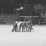 慶應義塾大学通信教育記録 with FOOTBALL