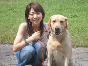 「とおぼえ」女犬訓練士の日記やひとりごと