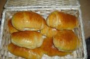 パン作りと生活記