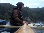 Building Traditional Greenland Kayaks