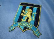 Mucho's blog
