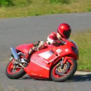 rare single rider