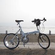 自転車ブログ 「青空ワタル」