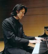 音楽家ピアニスト瀬川玄「ひたすら音楽」