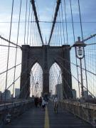 ニューヨーク発 旅行記