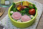幸せひろい〜Happy Lunch box〜