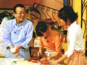 健康和食の店「胡豆昆」の 旬のまかない飯