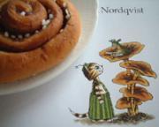 北欧絵本、子供と一緒に世界中の本を読もう!