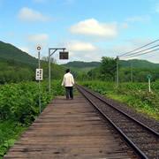 JR全線全駅へ!つちぶた本舗の全駅訪問の旅