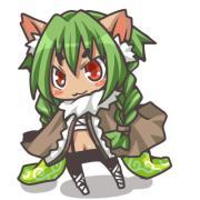 ☆猫のような猫☆