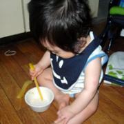 離乳食バンザイ 電子レンジで簡単離乳食レシピ