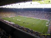 熱狂のスタジアムを追いかけて・・・
