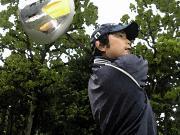 ゴルフ初心者 はじめのイッポ。