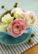 花*花 ブルーアットハート