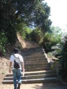山路を登りながら、こう考えた。