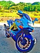 ZZR1100的バイクライフ!