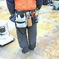 大道具のガチ袋