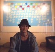 Jinn's life in London 『ITとDesignと音楽の関係』