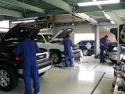 外車修理屋さんの修理日誌?ブログ