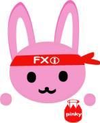pinkyのfxで200万円を1000万円にするブログ