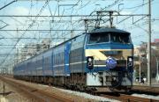GO!GO! LOCAL TRAIN