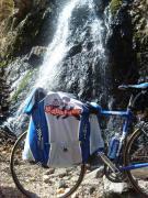 自転車でゆく風林火山
