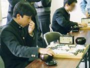 宮崎で囲碁再入門