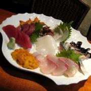知多市で味わう魚料理